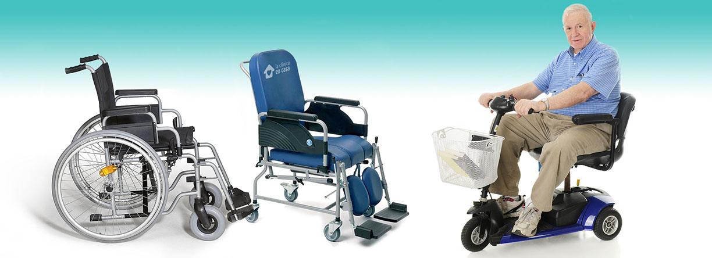 Alquiler silla de ruedas malaga la cl nica en casa - Alquiler silla de ruedas barcelona ...